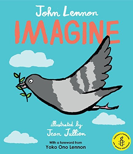 John Lennon's Imagine Book Review