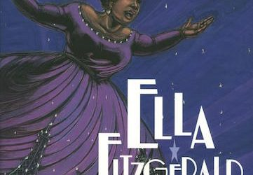 Ella Fitzgerald: The Tale of a Vocal Virtuosa Book Review
