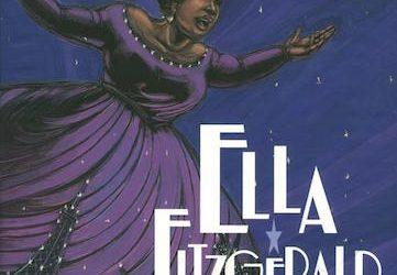 Ella Fitzgerald: The Tale of a Vocal Virtuosa Book Review