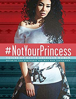 not your princess book