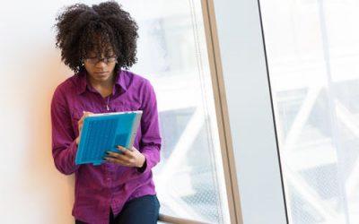 Tween and Teen Writing Tips