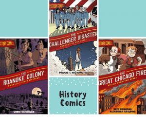 History Comics